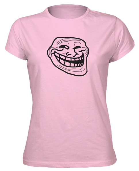 Funny Internet Meme T Shirts : Rage face troll funny cool internet meme geeky nerdy t